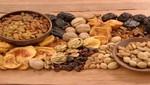 Comer frutos secos durante el embarazo 'puede frenar las alergias'