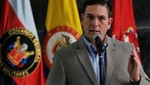 Ejército colombiano mata a 10 rebeldes de las FARC en bombardeo