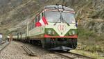 Que importante sería el transporte a través del ferrocarril