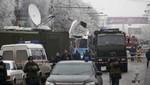 Rusia: Segunda bomba suicida golpea la ciudad de Volgogrado [VIDEO]