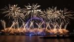 Londres tendrá fuegos artificiales multisensoriales para celebrar la llegada del 2014