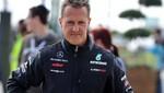 Michael Schumacher se mantiene estable