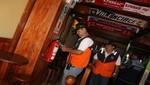 Hasta con S/. 7 400 Sancionarán a discotecas y bares que no cumplan con medidas de seguridad en Barranco