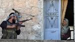 La compleja y cruel guerra de Siria