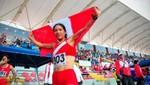Inés Melchor triunfa en Colombia
