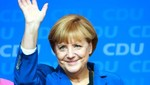 Angela Merkel sufrió una fractura de pelvis mientras esquiaba en Suiza