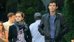 Emma Watson puso fin a su relación con William Adamowicz