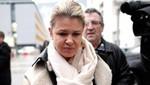Esposa de Schumacher no dará más declaraciones sobre el estado de salud del piloto