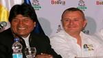 El Dakar 2014 y la psicosis electoral de Evo-Alvaro