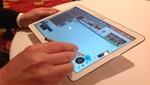 CES 2014: Samsung presenta nuevas tabletas Galaxy NotePro y TabPro
