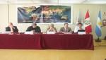 El lanzamiento del Centenario de Aníbal Troilo en Lima