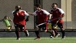 Selección peruana de Hockey reinicia sus entrenamientos