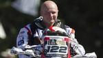 Rally Dakar 2014: Motociclista belga Eric Palante muere durante la competencia en Argentina