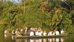 Reserva Nacional Tambopata, principal destino de naturaleza de la Amazonía peruana