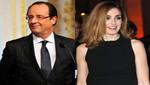 El semanario francés 'Closer' retirará reportaje sobre la relación sentimental entre Francois Hollande y la actriz Julie Gayet