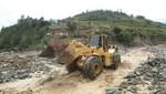 Ejecutivo declara Estado de Emergencia a distritos de Chontabamba y Pozuzo en Pasco