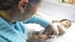 Niños de 18 meses de nacidos deben ser vacunados contra la difteria, pertusis y tétanos
