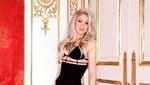 Shakira revela título de su nuevo álbum a través de su cuenta en Facebook