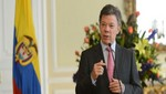 Manuel Santos: Si ser traidor es querer buscar la paz pues bienvenido sea ese calificativo