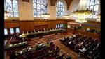 Corte Internacional de Justicia de La Haya dará a conocer fallo sobre diferendo maritimo entre Perú y Chile este lunes 27 de enero