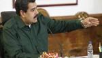 Dialogar con Maduro es inútil
