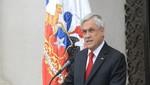 Presidente Piñera:La Corte Internacional de Justicia de La Haya ha confirmado en lo sustancial los argumentos de la posición chilena