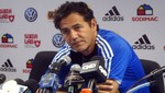 Daniel Ahmed: Sporting Cristal será capaz de sorprender al Atlético Paranaense en la Copa Libertadores