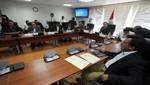 Nuevos testigos serán citados a la Comisión que investiga caso López Meneses