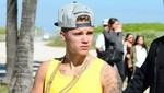 Justin Bieber agradece al alcalde de su ciudad natal por su apoyo