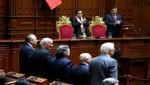"""""""La única agenda pendiente con Chile es la integración"""", asegura Presidente Humala"""