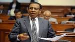 Congresistas resaltan mensaje del Presidente Ollanta Humala