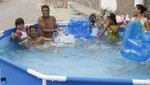 Desperdicio de agua en febrero se incrementa por uso de piscinas domésticas