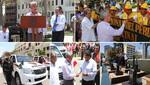 Ejecutivo invertirá S/.88 millones en proyectos de seguridad ciudadana y para la Policía Nacional de la región Lambayeque