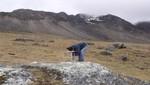 Aplicando tecnología espacial se estudiará la deformación y magnitud asociada a terremotos en fallas geológicas del país