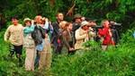 SERNANP promociona desarrollo de actividades turísticas sostenibles en la Reserva Nacional Tambopata