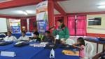 SERNANP realiza primer proceso de Consulta Previa de manera participativa con 5 pueblos indígenas de Loreto y Ucayali