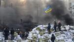 La Unión Europea y Ucrania
