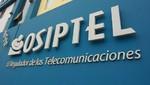 OSIPTEL investiga la suspensión de servicio de telecomunicaciones por apagón ocurrido en 20 distritos de Lima