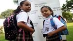 Exceso de peso en la mochila puede cambiar la postura en escolares