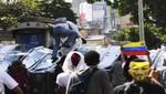 Venezuela: Protesta estudiantil termina en violencia mortal [VIDEO - FOTOS]