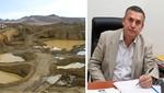 Denunciarán a los que financien disturbios a favor de la minería ilegal