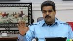 Maduro: Agencia de noticias AFP está a la cabeza de la manipulación