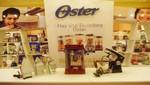 Oster realizó su primer showroom del año con novedades en sus distintas líneas