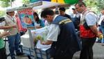 Intervienen locales donde preparan cebiche para venta ambulatoria en San Luis