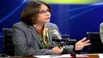 Ministra anuncia Semana de la Cobertura Universal en Salud y seguro automático para escolares de Qali Warma