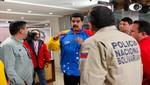 Maduro envía mensajes al gobierno de EEUU ante señalamientos