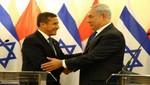 Perú e Israel interesados en elevar relaciones y enriquecer agenda bilateral