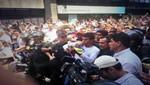 Venezuela: Leopoldo López se entrega a la policía [EN VIVO]