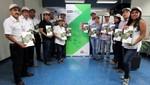 Coopera Perú: 15 empresarios MYPE participarán en la Feria Internacional EXPOCOMER 2014