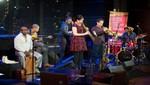 Jazz Afroperuano en Centro Cultural El Olivar
